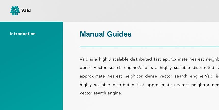 Manual Guides